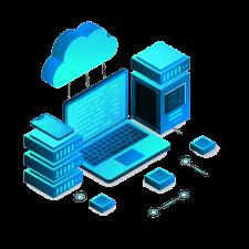 Web hosting himal creation